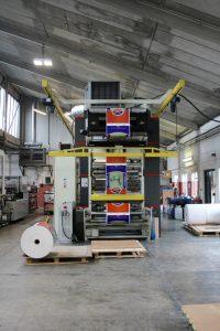 Printing Plastic Wales