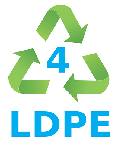 LDPE04 Recycling