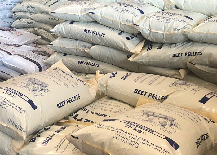 Heavy Duty Polythene Sacks, Box Lines and Covers